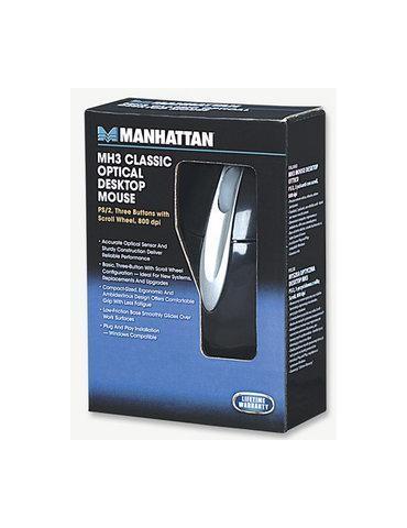 Manhattan 179393 mouse RF...