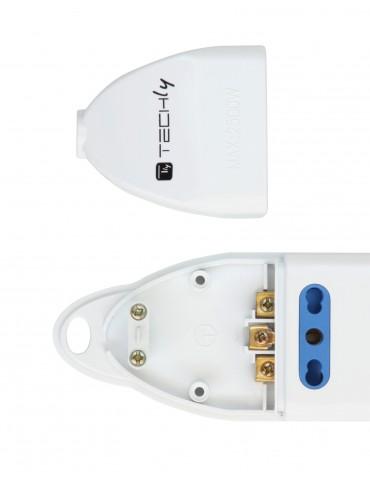 Techly IDATA EXTIP-3834K AV...