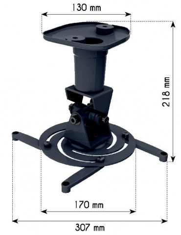 Techly I-CASE IPC-125D...