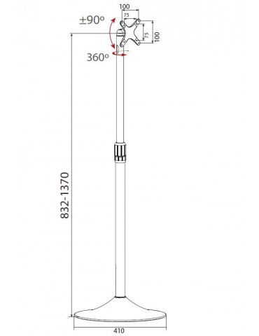 Techly I-CASE IPC-240L...