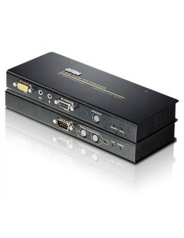 Techly KVM switch 2x1 con...