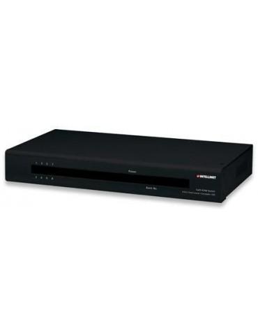 Switch KVM USB DVI a 2...