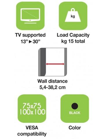 Ricevitore DVI HDBaseT-Lite...