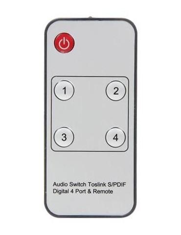 Switch KVM Cat 5 8-porte...