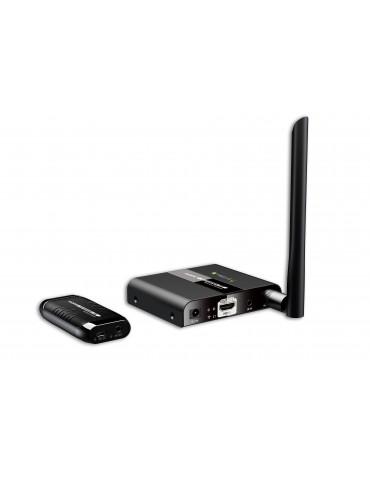 Router QoS VPN 4 porte...