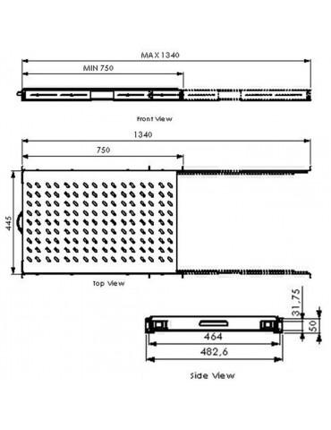 Acer Veriton ES2710G 3GHz...