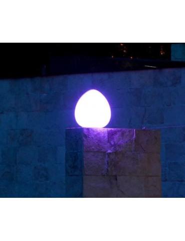 Luce LED di sicurezza con...