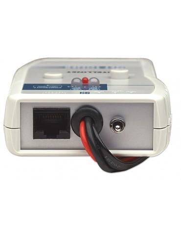Scheda audio USB con presa...