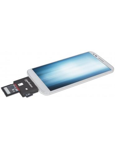 Intellinet 507950 scheda di...