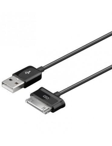 Techly Cavo Usb per Samsung Galaxy Tab (I-SAM-CABLE)