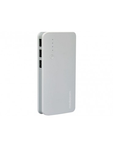 MEDIACOM - POWERBANK SOS...