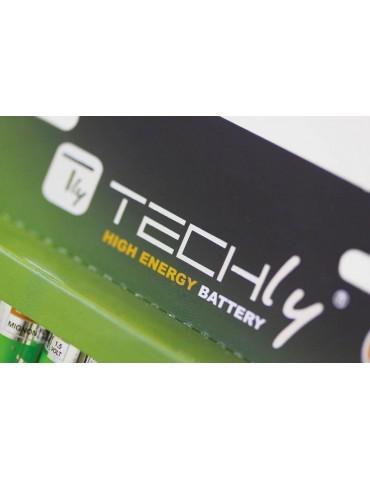 Techly IADAP-USB31-HDMIAL...